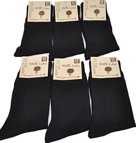 chaussettes-fil-decosse-lot-de-six-paires-rm-002-rm-002-noir-39-42