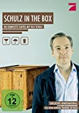 Schulz in the Box - Die komplette Staffel mit Olli Schulz [2 DVDs]