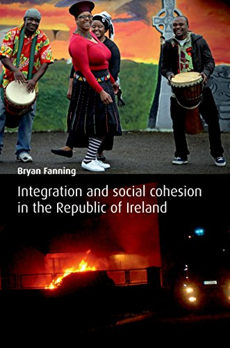 Integration and Social Cohesion in the Republic of Ireland (English Edition)