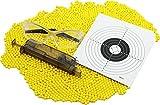 Softair Starterpaket mit 5000 UMAREX Kugeln, 20 Zielscheiben, Schutzbrille und Speedloader