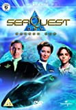 Seaquest DSV - Season 1 - Complete [1993] [DVD]
