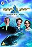 Seaquest DSV - Season 1 [6 DVDs] [UK...