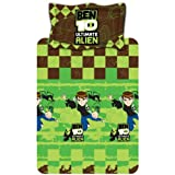 Athom Trendz Ben10 Ultimate Alien Cotton...