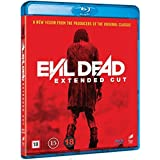 Evil Dead (2013) Extended Unrated Version