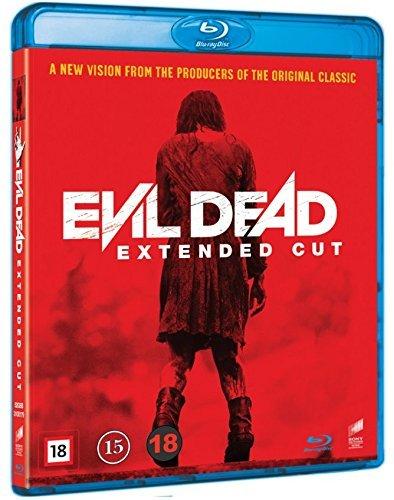 Bild von Evil Dead (2013) Extended Unrated Version [Blu-ray] Deutsche Ton!