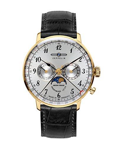 Reloj - Zeppelin - Para Unisex - 7038-1