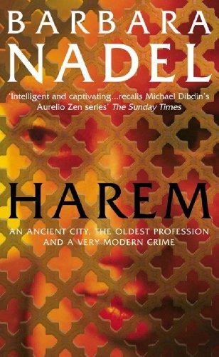 Harem (Inspector Ikmen 5)