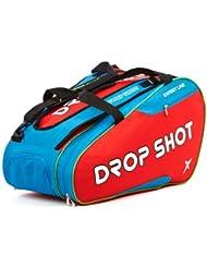 Drop Shot - Laser, color naranja ,azul