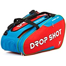 Drop Shot - Laser, color naranja ,azul