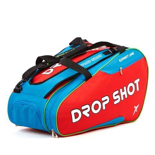 DROP SHOT – Laser, Color Naranja,Azul