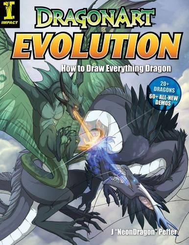 Dragon Art Evolution