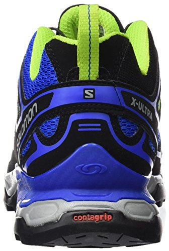 Salomon X Ultra 2 Herren Trekking- & Wanderhalbschuhe Bleu Marine