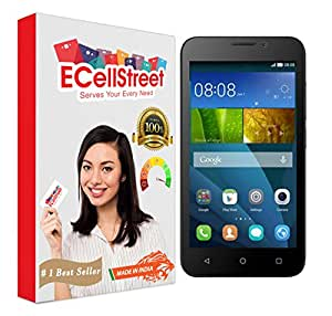 ECS Premium Tempered Glass 0.3MM Toughened Glass Screen Protector For Huawei Honor 4X