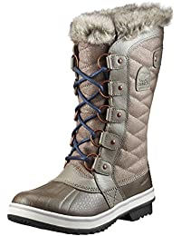 Donna Girl 21362 02 02 RED 02 02 RED, Schuhe, Stiefel & Stiefeletten, Warm gefütterte hohe Stiefel, Rot, Unisex, 28