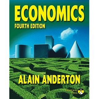 Economics: 4th Edition