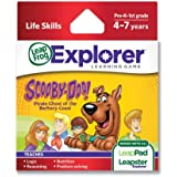 LeapFrog Explorer Scooby-Doo! Pirate Ghost of the Barbary Coast (LeapPad and Leapster)