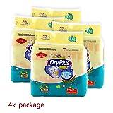 Baby Windeln Super Dry Plus Größe Klein 3bis 7KG ISO9001 4Set