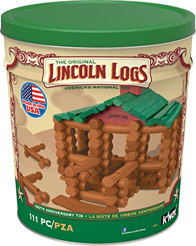 lincoln-logs-100th-anniversary-tin-building-set