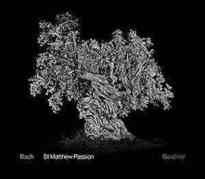 Bach:St Matthew Passion [Sir John Eliot Gardiner; Monteverdi Choir; English Baroque Soloists; Kati Debretzeni; Trinity Boys Choir] [Sdg: SDG725]