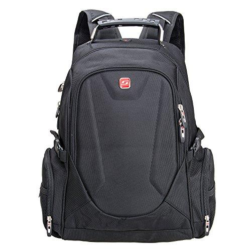 Soarpop BB4349MBK Sacs à Dos Pour Ordinateur Portable 15.6 pouces , Sac à Dos Homme Business, Sac à Dos d'affaires