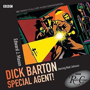 Dick barton rapidshare
