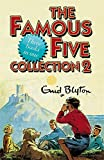 The Famous Five Collection 2: Books 4-6 (Famous Five Gift Books and Collections)