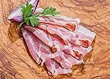 geräucherter Schweinebauch - 100 g gewürfelt