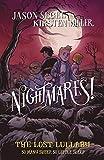 Nightmares! The Lost Lullaby (Nightmares 3)