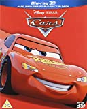 Cars 3D [Blu-ray] [UK Import]