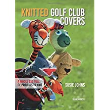 Knitted Golf Club Covers (Twenty to Make)