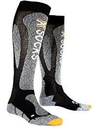 X-Socks Ski Carving Functional Socks Silver