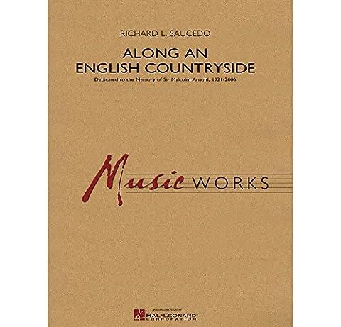 Along an English Countryside - Concert Band/Harmonie -