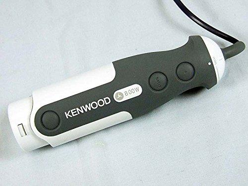 Kenwood Moteur de rechange pour mixeur plongeant Triblade Kenwood, modèles HB720HB723HB724,original, 800W, KW712994-KW715647
