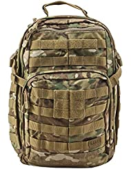 5.11 Tactical Rush 12 Backpack - Multicam - One Size