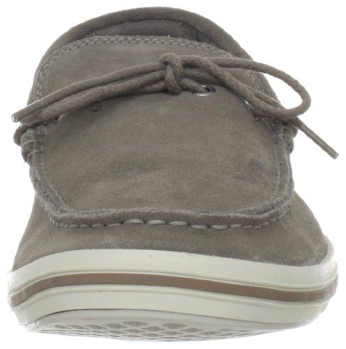 Timberland Ek Casco Bay Ftm_ek Casco Bay Suede 1 Eye, Mocassins (loafers) homme Elfenbein (Taupe)