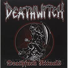 Deathfuck Rituals by Deathwitch (2004-07-13)