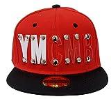 JORSS YMCMB BLUE HIPHOP BASEBALL CAP