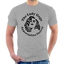 Lady GaGa Appreciation Society Men's T-Shirt