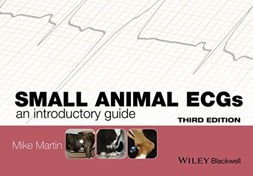 Small Animal Ecgs - an Introductory Guide 3E