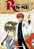 Rin-ne nº 01/40 (Manga Shonen)