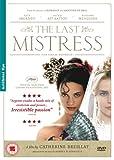 The Last Mistress [Import anglais]