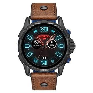 Diesel Smartwatch DZT2009