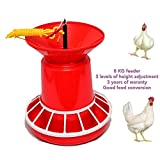 #3: SEMI AUTOMATIC 4.5 KG Nova FEEDER By Praish