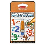 Water Wow! - Numbers (Melissa & Doug on the Go)