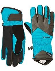 Volcom Guantes Tonic Glove, Teal, S, k6851703tel