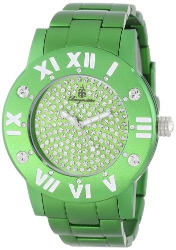 Burgmeister Reloj Aluminio Magic