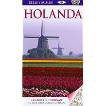 Guía Visual Holanda (Guías Visuales)