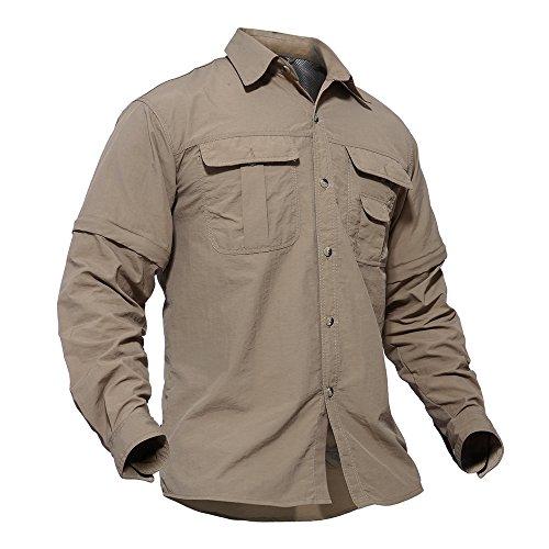 tacvasen-tactique-militaire-hommes-sechage-rapide-protection-uv-manchon-convertible-chemise-kaki