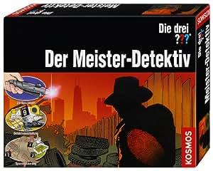 Detektiv Spiele Pc