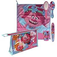 Hasbro Trolls–Set di higiena personale